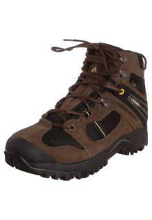 Outdoor Gear TREK TEX   Outdoor Shoes   brown   Zalando.co.uk
