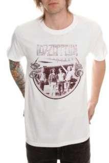 Led Zeppelin The Starship T Shirt 3XL Clothing