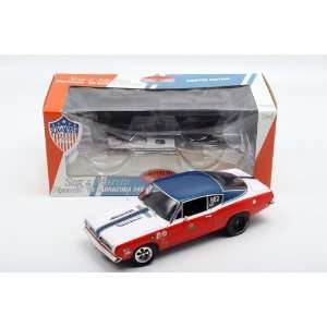 Die Cast Promotions 1/18 Sox & Martin 1968 Plymouth