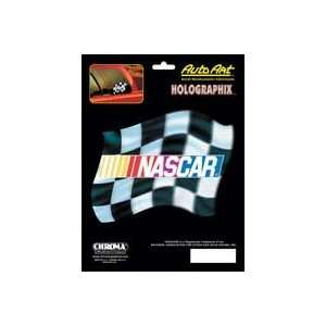 Chroma Graphics 6169 Chroma Graphics Holographix NASCAR