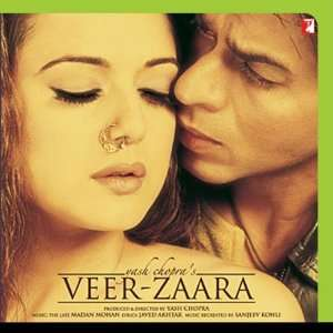 Veer Zaara: Late Madan Mohan: Music