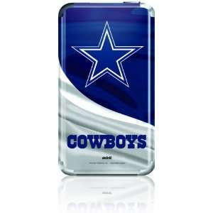 Skinit Protective Skin for iPod Touch 1G (NFL Dallas