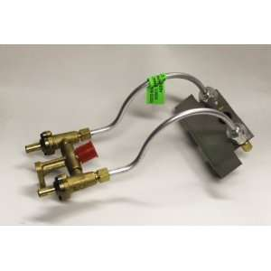Broilmaster B100514 Nat Valve Assembly Patio, Lawn