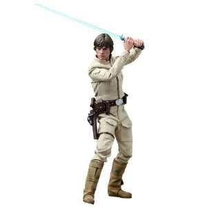 Hot Toys   Star Wars figurine MMS DX 1/6 Luke Skywalker (Bespin Outfit