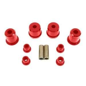 Energy Suspension 4.3161R Rear End Control Arm Bushing Set