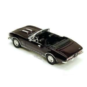 GM Chevrolet diecast car model american classic design Toys & Games