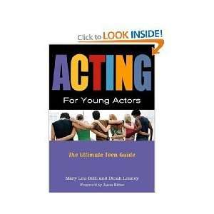 byMary Lou BelliActing for Young Actors The Ultimate Paperback: Books