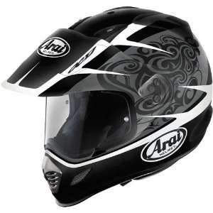 Arai XD 3 Dual Sport Motorcycle Helmet Bosch Black