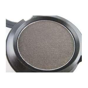 Mac Pro Longwear Eye Shadow. Legendary Black Beauty
