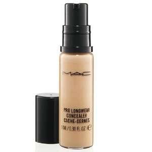 MAC pro Longwear concealer NC15 Beauty