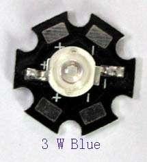 High Power Blue 445 nm LED DIY Item