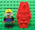 lego pharoah hotep adventurers orient expedition figure egypt mummy
