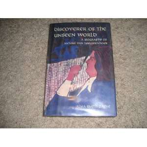 of Antoni van Leeuwenhoek: Alma Payne Ralston, Donn Albright: Books