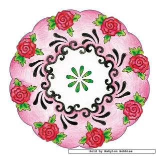 picture 2 of Ravensburger: Mandala   Tattoo Style (297436)