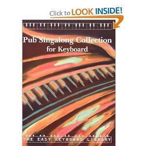 Easy Keyboard Library) (9781859093702): Alfred Publishing Staff: Books