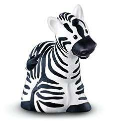 Fisher Price Little People Zoo Talkers Zebra & Book Set NEW