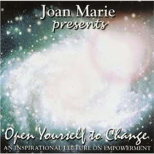 : Open Yourself to Change (9780971865402): Joan Marie Ambrose: Books