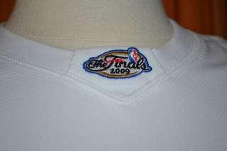 LOS ANGELES LAKERS KOBE BRYANT #24 NBA FINALS 2009 JERSEY YOUTH BOYS