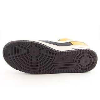 NIKE Air Force 1 Premium Mens SZ 12 Brown Basketball Shoes