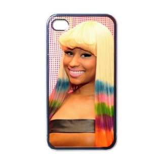 Super Bass Cool iPhone 4 Hard Case Music Gift Brand New MNH