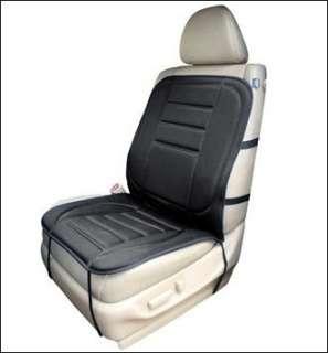 Winter Car Heated Seat Cushion Hot Cover Auto 12V Heat Heating Warmer