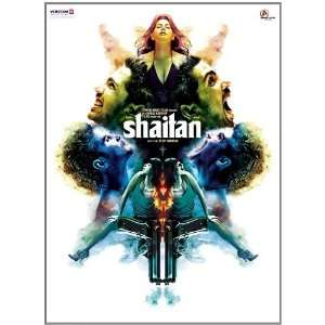 ) (Action   Crime / Hindi Film / Bollywood Movie / Indian Cinema DVD