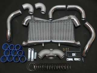 Spec Turbo Intercooler + Intake Kit Nissan 300zx Z32
