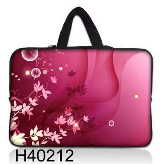 Colorful 10 10.1 Tablet PC Netbook Laptop Sleeve Bag Case Cover