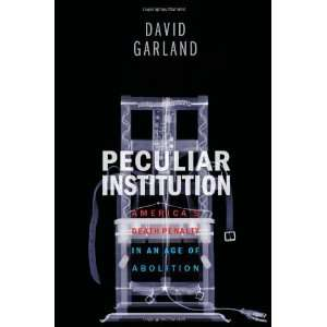 By David Garland:  Belknap Press of Harvard University Press : Books