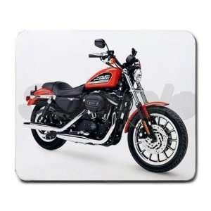 2006 Harley Davidson XL 883 Sportster 883 Motorcycle Rectangular Mouse