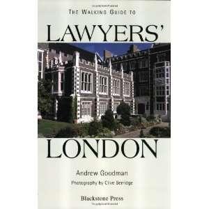 Press) (9781854319937): Andrew Goodman, Clive Berridge: Books