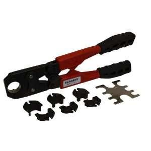 sharkbite 3 8 in large pex crimp tool 23077. Black Bedroom Furniture Sets. Home Design Ideas