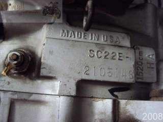 Honda Goldwing GL1500 1500 ENGINE MOTOR VIDEOS