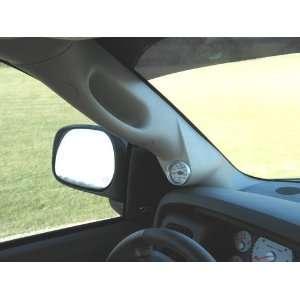 Mopar ZL39BD1AA OEM Dodge Ram A Pillar With Grab Handle