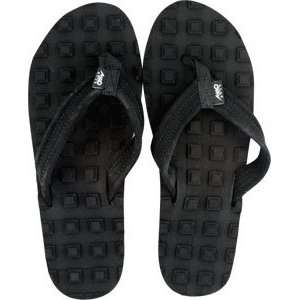 35f5e3437af2ae ... Astrodeck Womens Sandals Black S 5 6 Eva Leather  Sports   Outdoors ...