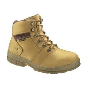 Wolverine W04102 Mens Barkley 6 Waterproof Insulated Steel Toe Boot