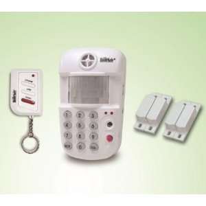 GSI Super Quality Wireless Indoor Motion Detector With