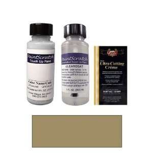 1 Oz. Medium Fawn Metallic Paint Bottle Kit for 1982 Ford