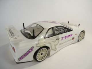 Xray T1 Pro Model 4WD Carbon RC Touring Car 1/10 Sedan racing or Drift