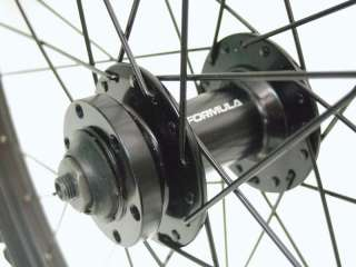 NEW 26 MTN BICYCLE BIKE WHEELS WITH KENDA KOBRA TIRES