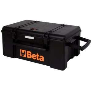 Beta C13 Sturdy Polypropylene Tool Trunk with Castors