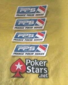 las vegas hoodie shirt 2011 wsop FRANCE wpt casino chips X mas