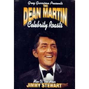 Jimmy Stewart: Dean Martin, Jimmy Stewart, Greg Garrison: Movies & TV