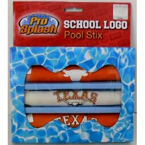 Officially Licensed NCAA Texas Longhorns Swimming Pool