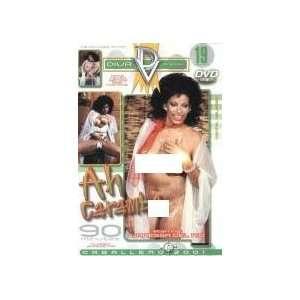 Diva Vanessa: Ah Caramba DVD (Starring Vanessa del Rio
