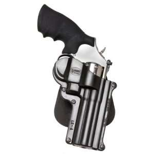 Fobus Roto Holster RH Paddle SW4RP Smith & Wesson 4 L+K