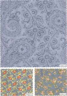 PORTUGAL Quilt Squares MODA 5 CHARMS April Cornell