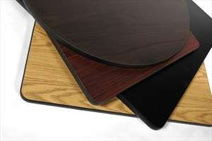 NEW 30X24 24X30 REVERSIBLE WOOD TABLE TOP TABLES R2430