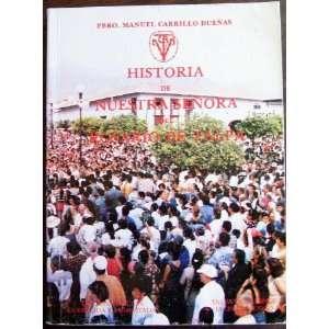 Edicion Corregida Y Aumentada PBRO. Manuel Carrillo Duenas Books