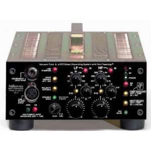 Millennia TD 1 (Twin Topology Channel Strip/DI): Musical Instruments